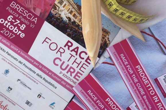 Progetto in Rosa Race for the Cure